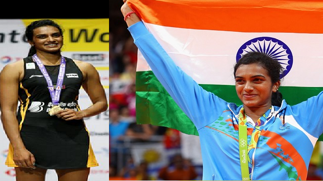 Sindhu World Badminton Championship