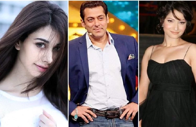 Bigg Boss-13: 2019- Celebrities revealed,