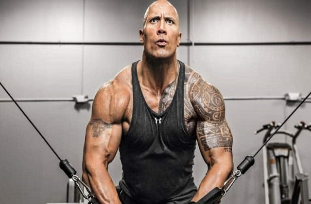 WWE: 'The Rock' returns to the ring at this special moment