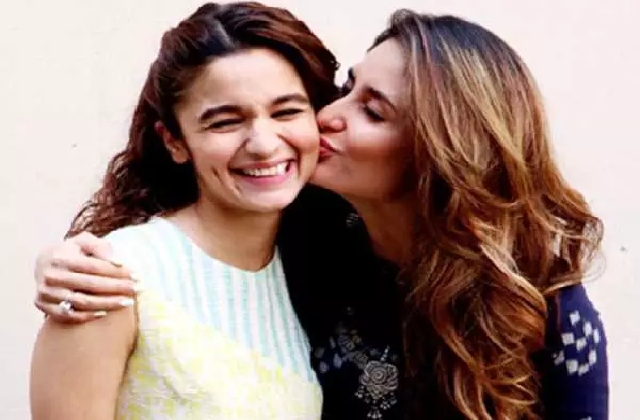 Alia my sister-in-law: Kareena