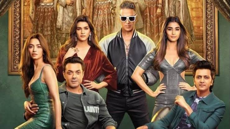 Housefull 4: What is the story