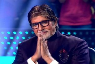 Amitabh Bachchan's sign of retiring from Bollywood