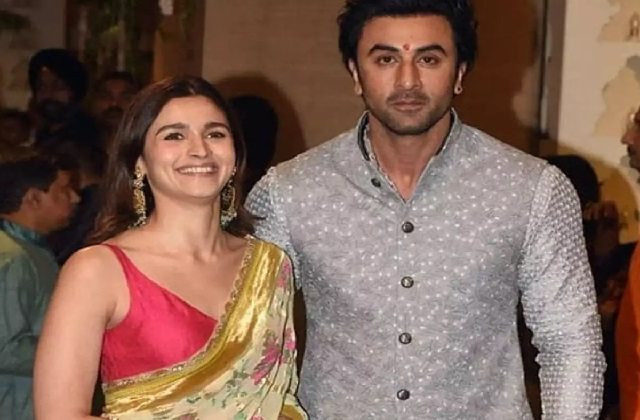 alia and ranveer will be Married