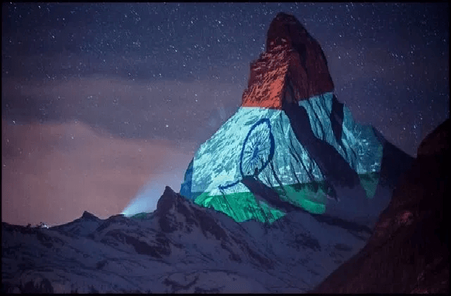 Beautiful Mountains In The World