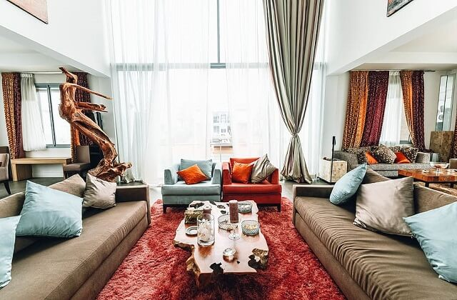 living room tips in hindi