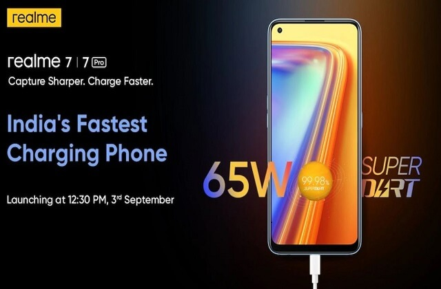 Realme 7 Features