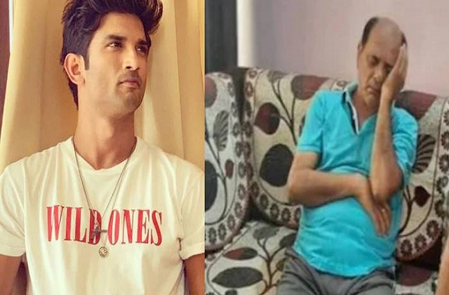 Sushant's father released the video and said - 'Riya used to poison my son,
