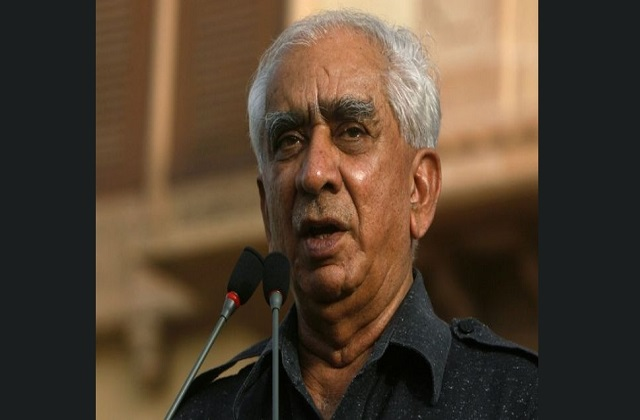 Former Union Minister Jaswant Singh death