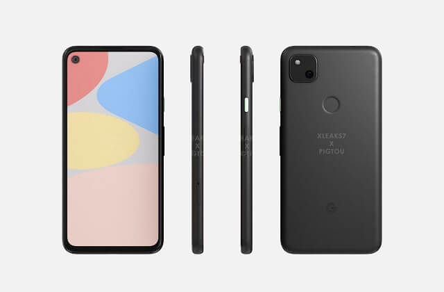 Google Pixel 4A Launch date Price and Specifications
