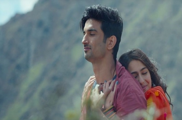 6 films released again this week with Sushant film Kedarnath